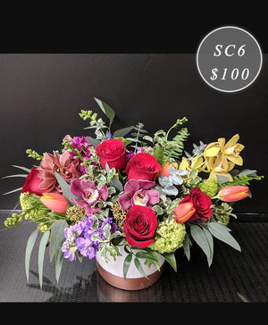 Weekly Designer Arrangement SC6