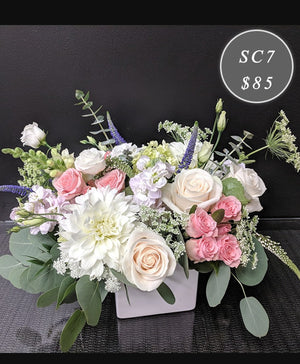 Weekly Designer Arrangement SC7