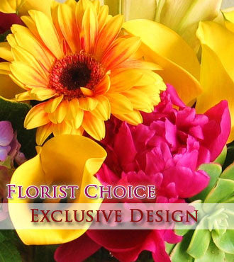 Summer Designer Choice Arrangement