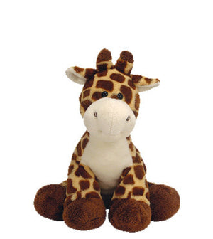 Ty Pluffies - Tiptop the Giraffe