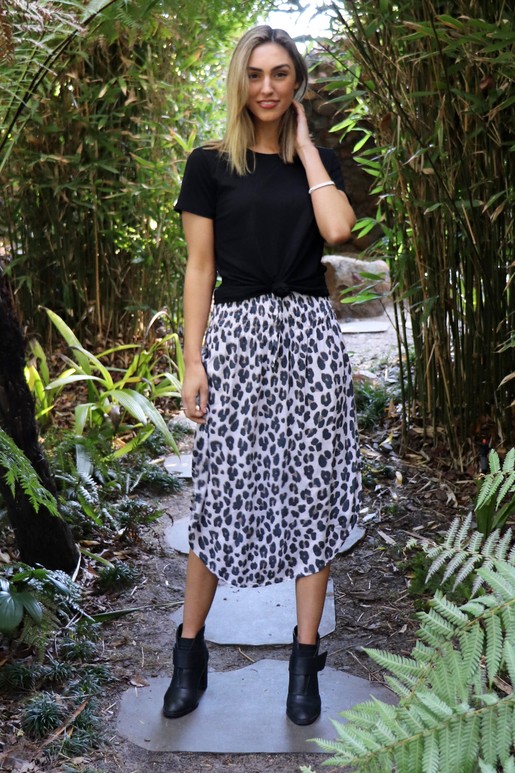 Samsara Skirt WILD THING