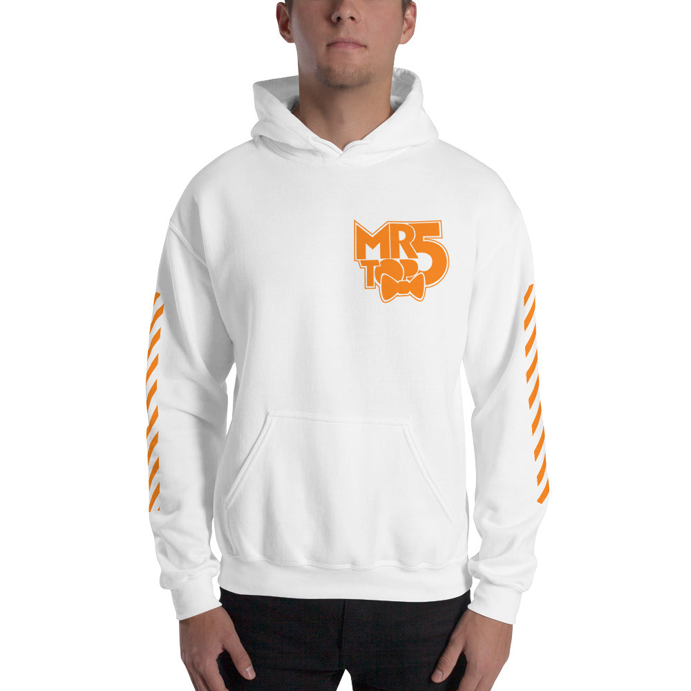 MrTop5 Off Hooded Sweatshirt