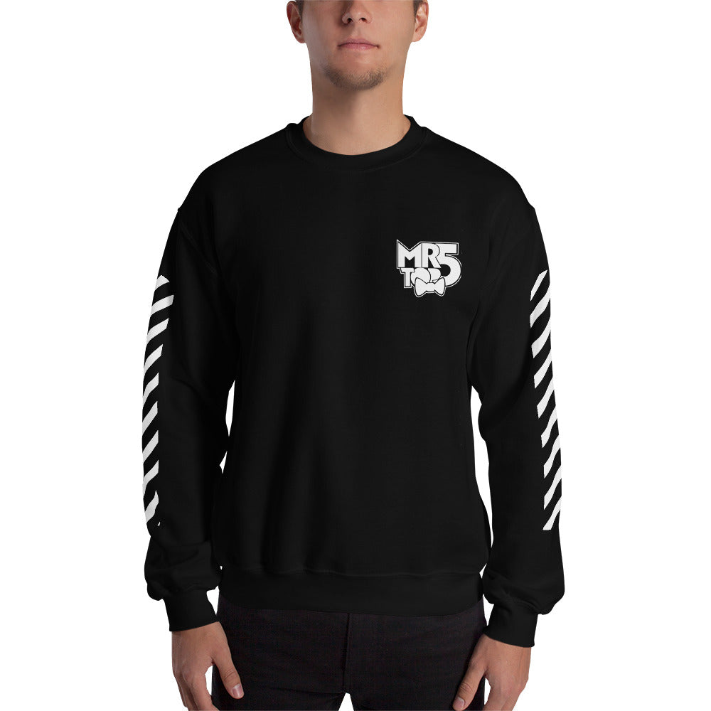 MrTop5 Off Sweatshirt