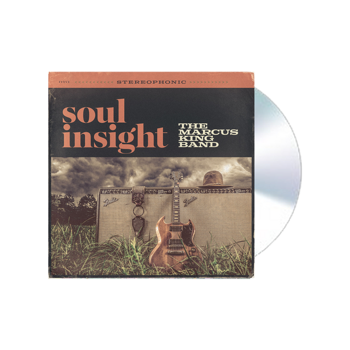 Soul Insight - CD
