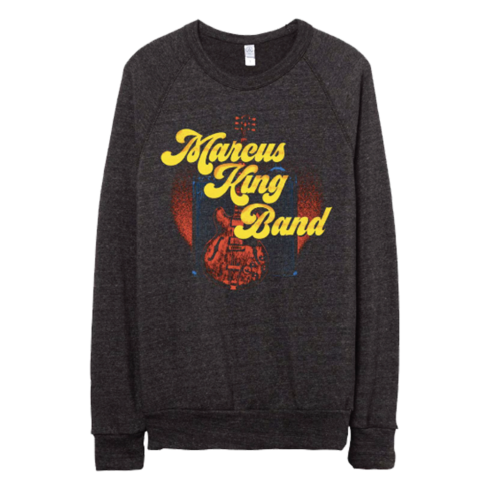 Guitar Sweater