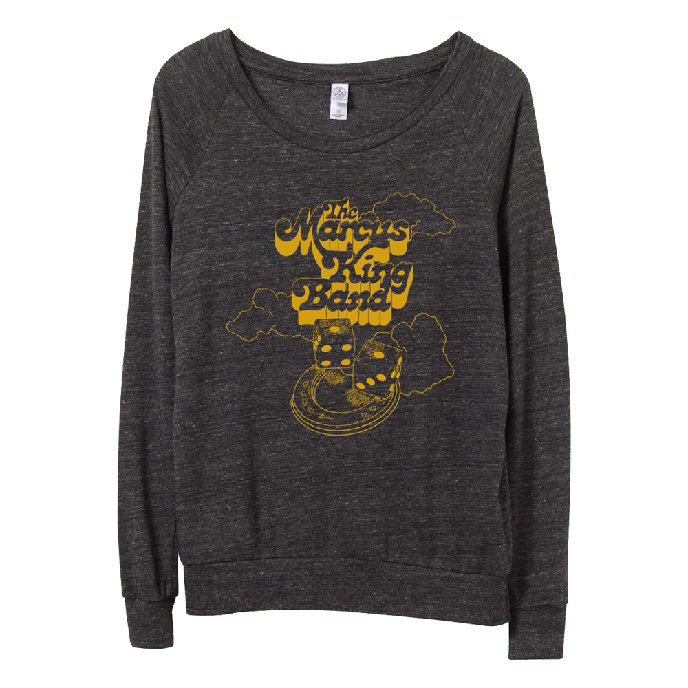 Women's Long Sleeve El Dorado Tee