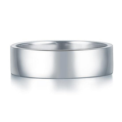 Hayden Men's Wedding Band