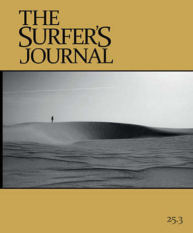 The Surfers Journal - Issue 25.3