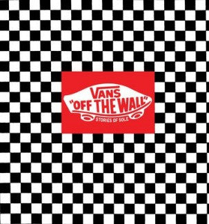 . Vans Off The Wall Book