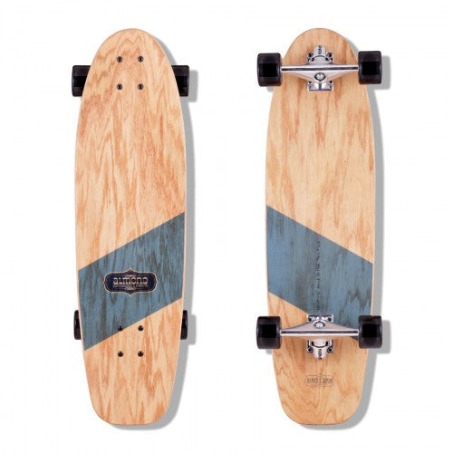 Almond Coffee Break Commuter Skateboard