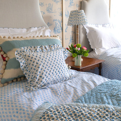 Baby Pillowcases