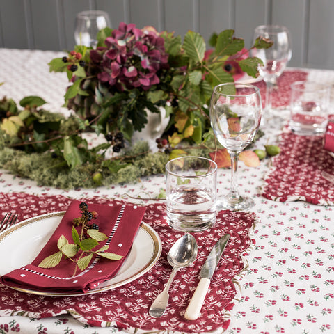 Woodland Placemats