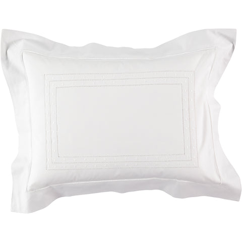 Matilda baby pillowcase white