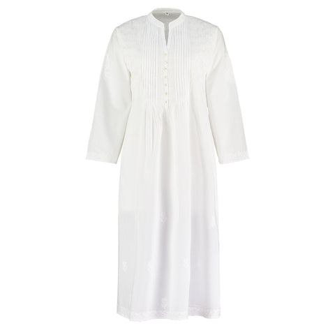 Long Sleeved Nightie