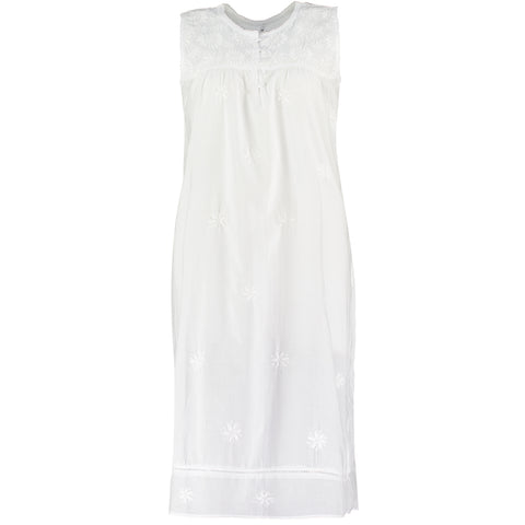 Sleeveless Nightie