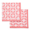 Berry Napkin Pink - Set of 4