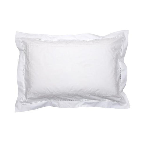 Matilda White Pillowcase