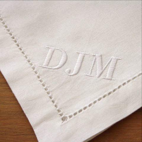 Personalised Napkin