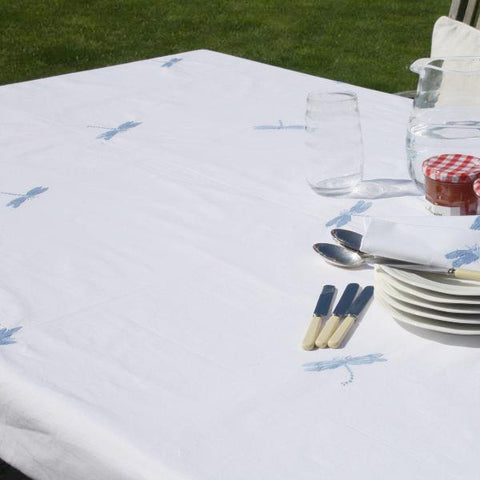 Dragonfly Tablecloth