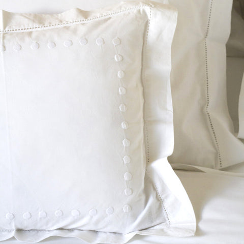 Dots Square Pillowcase