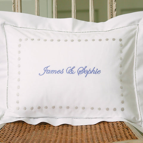 Couples Pillowcase