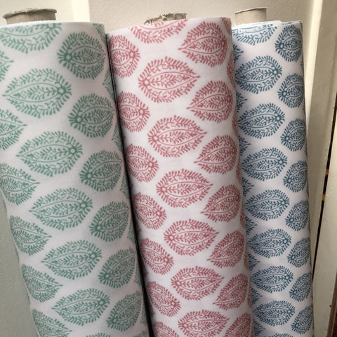oilcloth by the metre