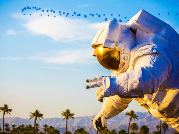Co-what-a? 5 alterntives to hitting Coachella.