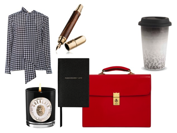 6 Valentine's Day gifts for the #GirlBoss