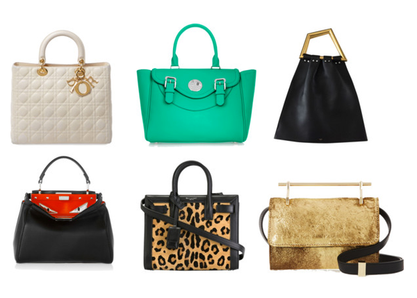 holiday gift inspiration for handbag hoarders