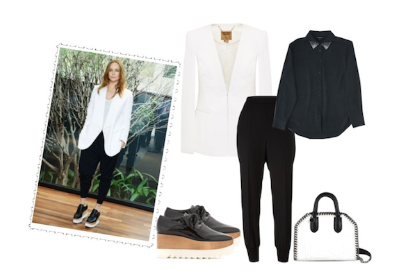 fashion and styling inspiration stella mccartney