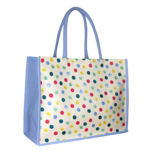 Emma Bridgewater rPET Large Shopper (2 designs, total pack of 24 bags) **MAINLAND UK DELIVERY INCLUDED**