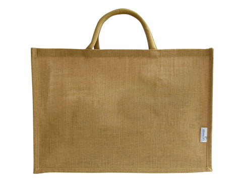GH019 Large Jute Shopper