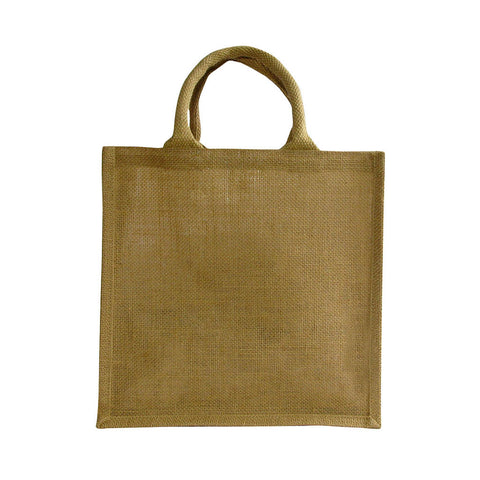 Medium Jute Shopper (GH034)