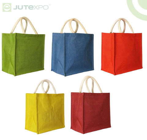 Lucky Dip: 5x coloured bag range (colours vary between orders)