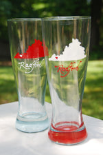Load image into Gallery viewer, Hand-painted College / University Spirit Glass