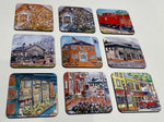 Load image into Gallery viewer, Town of Herndon Coasters