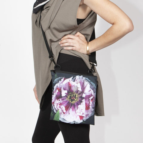 Cross Body Mini Messenger Bag