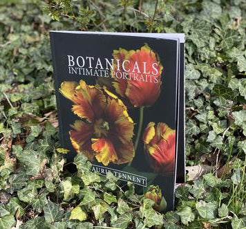 BOTANICALS: Intimate Portraits