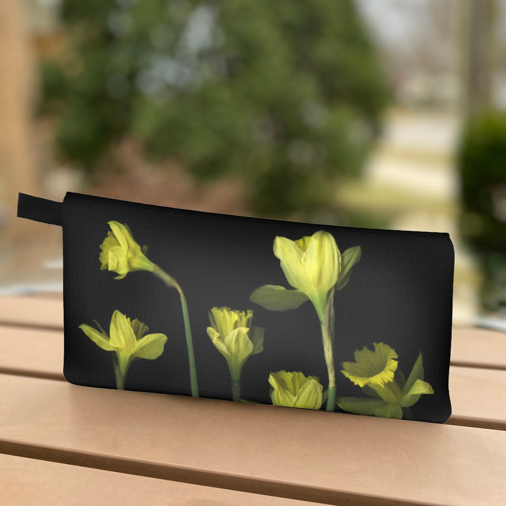 Daffodil 5 Pencil Pouch