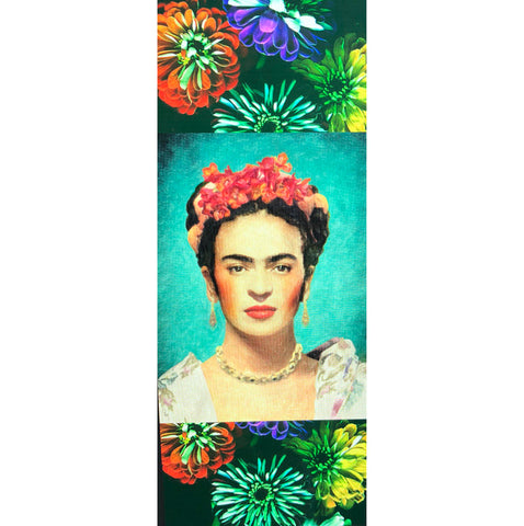 Frida Scarf Silk