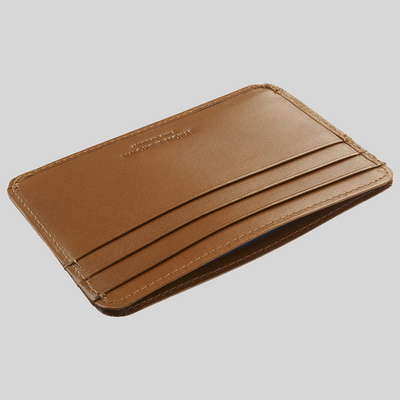 Classic 7 Credit Card Holder