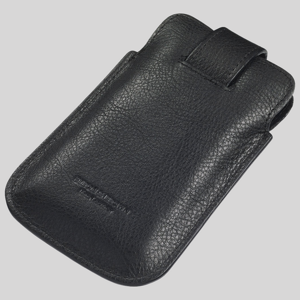 Phone Sleeve with Magnetic Strap Fastener