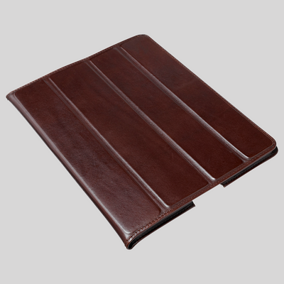 Luxury Leather iPad Case