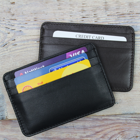 Enzo Nappa 7 Card Holder