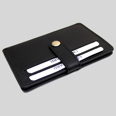 Enzo Nappa Folding Card Case
