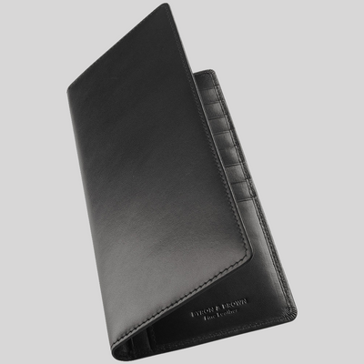 Slim 10 Card Jacket Wallet