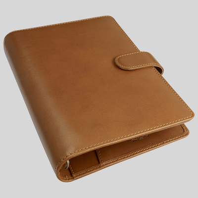 Leather Personal Organiser