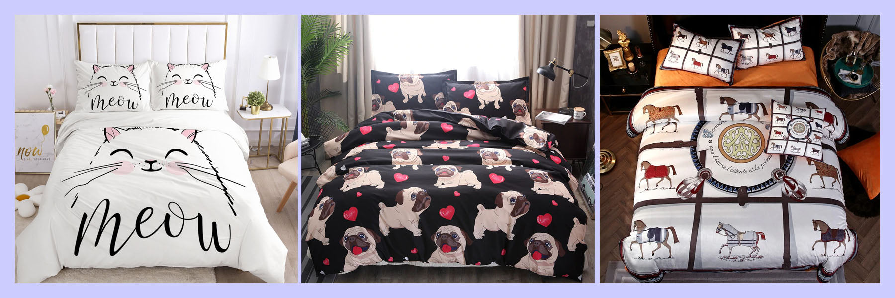 collection housse de couette animaux couettedouillette