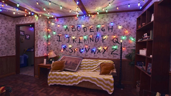 decoration-stranger-things