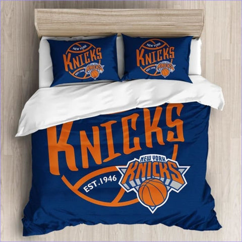 Housse de Couette New York Knicks